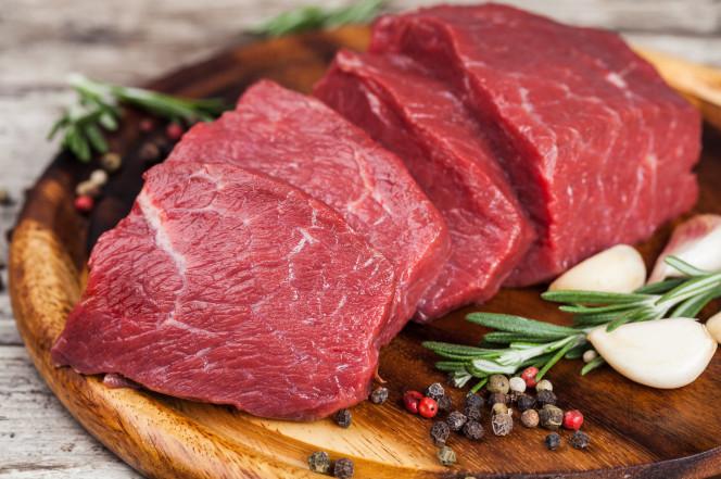 Người Việt mê bò Mỹ trong khi người Mỹ dần bỏ thịt bò
