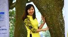 Người phụ nữ vượt 20.000km để lấy bằng MBA
