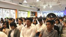 Cơ hội việc làm và đầu tư trong ngày hội khởi nghiệp