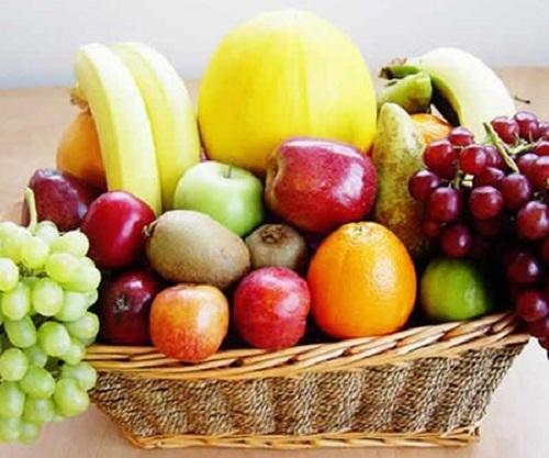 Cách chọn thực phẩm cho người bị gan nhiễm mỡ