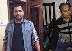 Bắt 2 nghi can nước ngoài chích điện, cướp xe của tài xế Grabbike