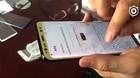 Galaxy S8 vừa xuất hiện trong đoạn video 10 giây