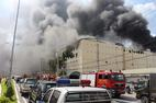 Cảnh sát PCCC kém hiệu quả trong vụ cháy ở Cần Thơ?