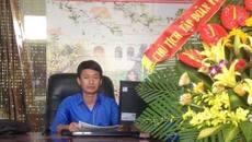 Bắt Trưởng đại diện báo Kinh doanh&Pháp luật tại Hải Phòng