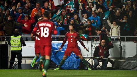 Video bàn thắng Bồ Đào Nha 3-0 Hungary