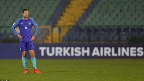 Video bàn thắng Bulgaria 2-0 Hà Lan