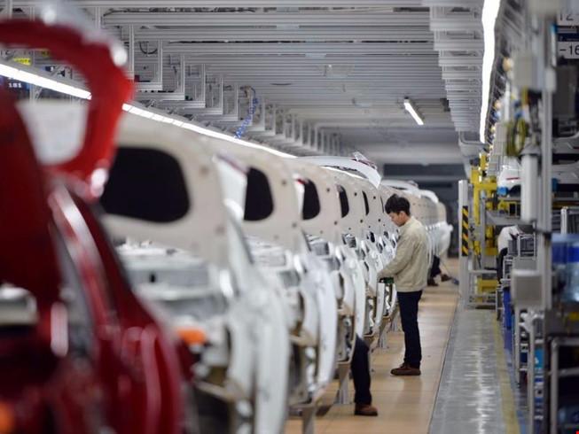 Trung Quốc, Mỹ, Donald Trump, công nhân, tăng lương, lao động