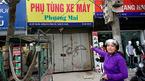 Hà Nội: Đi thuê nhà, thả chó chiếm nhà