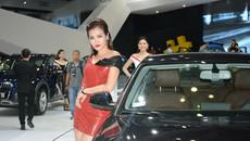 Những mẫu ô tô bán không ai mua trong tháng 2/2017