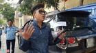 Quách Tuấn Du quyết định bán xế hộp sau khi xe bị cẩu về phường