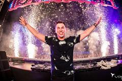 Top 3 DJ thế giới hứa hẹn 'đại náo' Hà Nội ngày trở lại