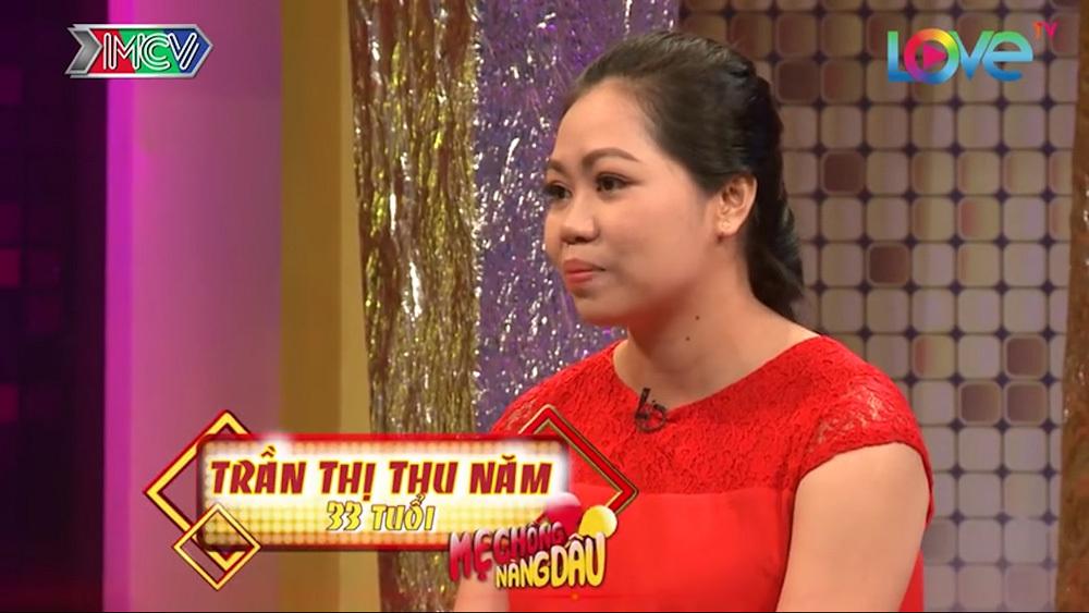Gameshow Mẹ chồng nàng dâu, Mẹ chồng nàng dâu tập 2, MC Quyền Linh, MC Lê Lộc, Mẹ chồng nàng dâu, Gia đình, Hôn nhân, Tâm sự gia đình