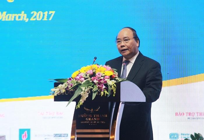 Thủ tướng Chính phủ, Nguyễn Xuân Phúc, xúc tiến đầu tư