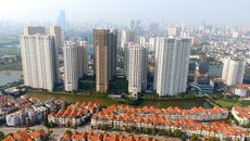 'Hệ sinh thái' kinh tế xoay quanh bất động sản