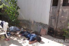 Bí ẩn vụ 2 mẹ con tử vong bên hông nhà