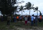 3 học sinh chết đuối tại bãi biển Đà Nẵng