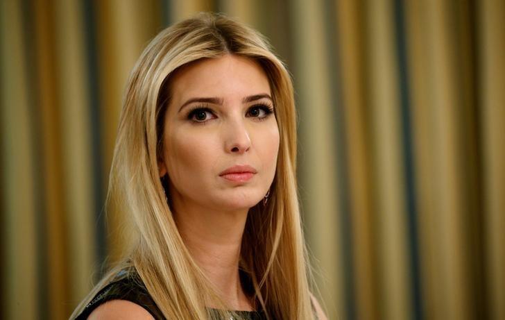 Những đệ nhất tiểu thư tài sắc ngang ngửa Ivanka Trump