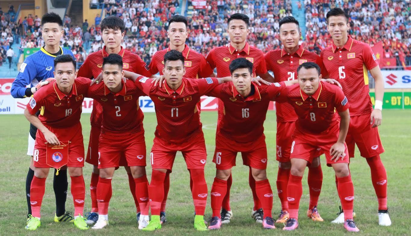 đội tuyển Việt Nam, ông Hải 'lơ', HLV Hữu Thắng, Asian Cup, VFF, Công Phượng, U20 Việt Nam