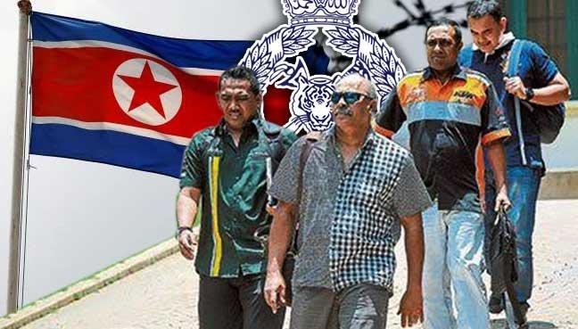 Cảnh sát Malaysia vào sứ quán Triều Tiên lấy lời khai