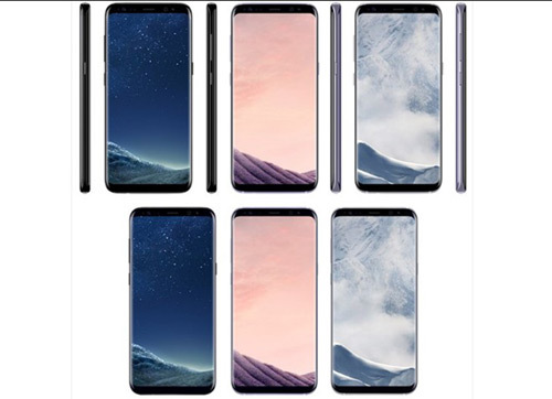 3 bước ngoặt công nghệ màn hình ghi dấu ấn Samsung