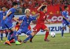 Lịch thi đấu vòng loại World Cup, vòng loại Asian Cup hôm nay