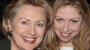 Con gái bà Hillary sẽ tranh cử Tổng thống Mỹ?