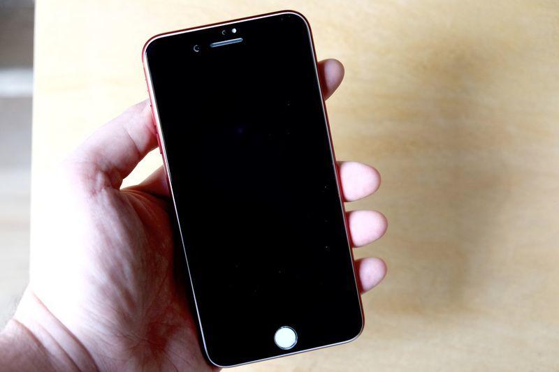 iPhone 7 Plus đỏ, iPhone 7 Plus Jet Black, iPhone đỏ, Apple