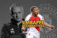 MU chạm vào Mbappe, Wenger và Ozil ở lại Arsenal