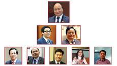 Danh sách Hội đồng quốc gia giáo dục và phát triển nguồn nhân lực