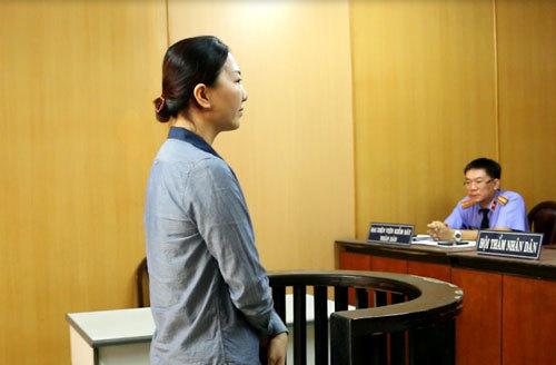 Nộp 1,2 tỷ đồng, nữ tiếp viên hàng không thoát án tù
