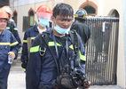 Cháy lớn ở Cần Thơ: Cứu hoả 7 tỉnh ứng cứu, nhiều người ngất xỉu