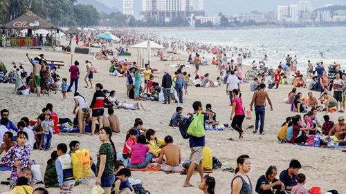 2017, đất nền phía Tây Nha Trang 'tạo sóng'?