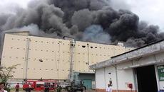 Thủ tướng yêu cầu điều tra nguyên nhân cháy ở Cần Thơ