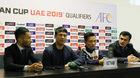 HLV Hữu Thắng tin tuyển Việt Nam lấy 3 điểm trước Afghanistan