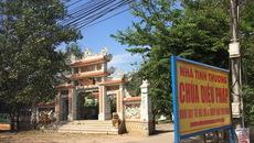 Chuyện nữ sinh có bầu với đại gia gõ cửa chùa xin... đẻ