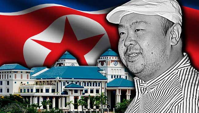 Thi thể 'Kim Jong Nam' được bàn giao cho người nhà