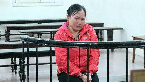 Tử hình bà giúp việc buôn ma túy