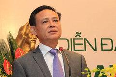 Bộ trưởng NN&PTNT phân công Thứ trưởng thường trực
