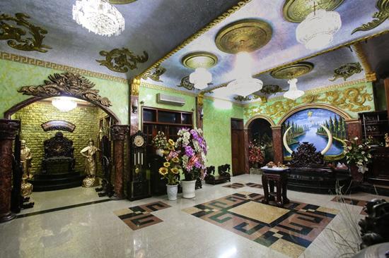 Ngọc Sơn, Trang Nhung, sao Việt