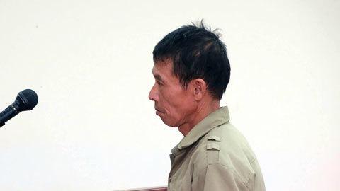 Cải tạo không giam giữ 6 tháng lái xe xích lô làm chết bé trai