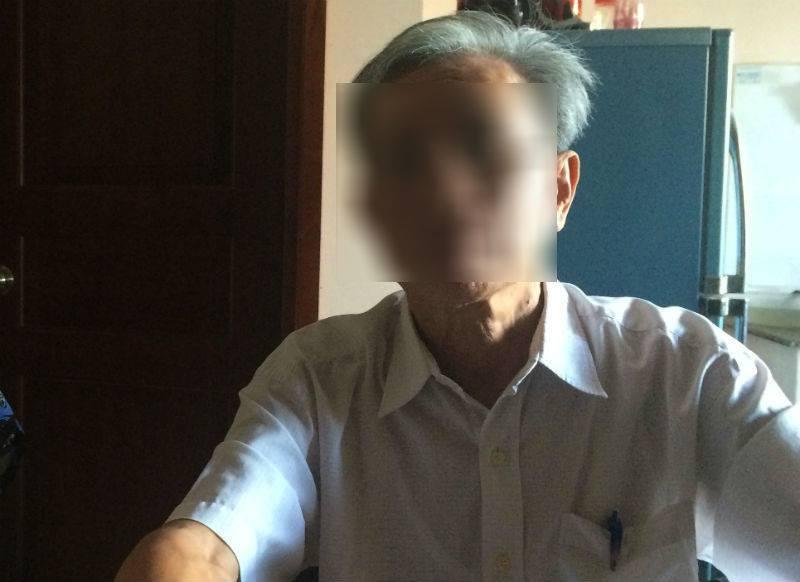 Khởi tố bị can dâm ô trẻ em tại Vũng Tàu