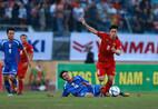 Việt Nam vs Afghanistan: Thắng với đội hình nào?
