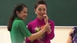 Cô giáo tranh tài xử lý tình huống khó trên lớp học