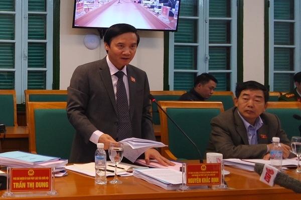 'Chúng tôi mê mô hình nhất thể hóa của Quảng Ninh'