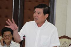 TP HCM: Không tán đồng lập 'siêu sở'