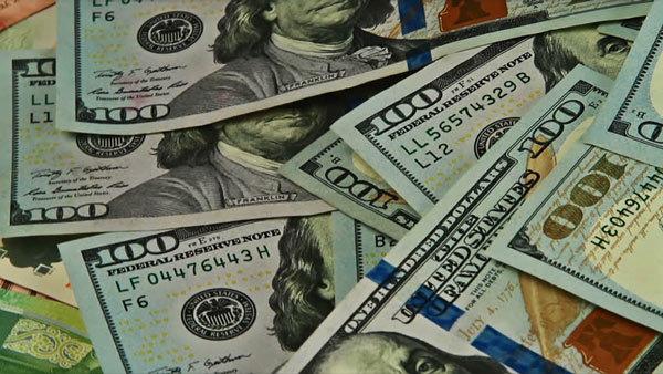 Tỷ giá ngoại tệ ngày 28/3: USD tụt giảm không ngừng