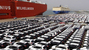 Lượng ô tô con nhập về Việt Nam tăng cao kỷ lục