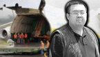 Thi thể 'Kim Jong Nam' được đưa trở lại bệnh viện
