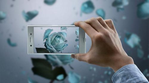 Smartphone quay siêu chậm đầu tiên thế giới chuẩn bị lên kệ