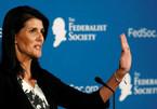Thừa nhận gây sốc của Đại sứ Mỹ